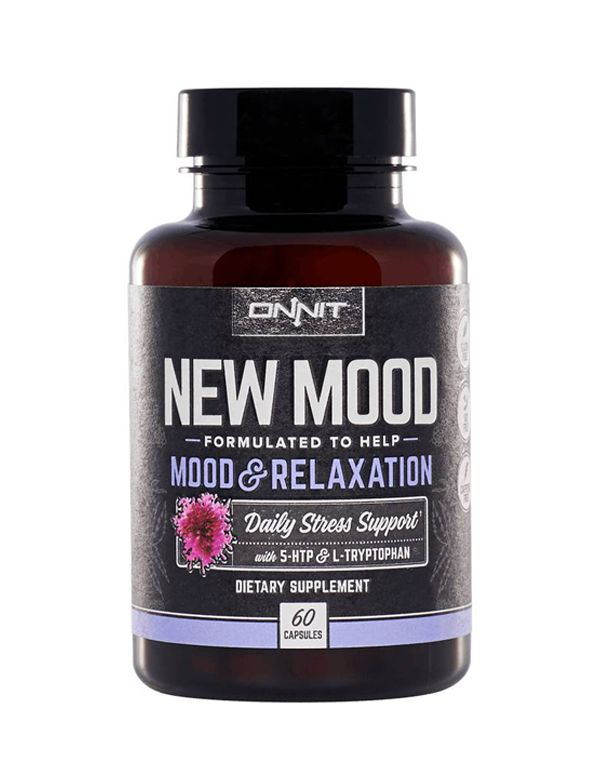 Onnit - New Mood (60)