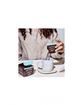 Superfoodforyou - Four Sigmatic - Adaptogen Coffee