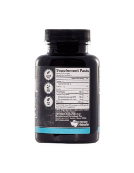 Onnit - Krill Oil - Superfoodforyou.de