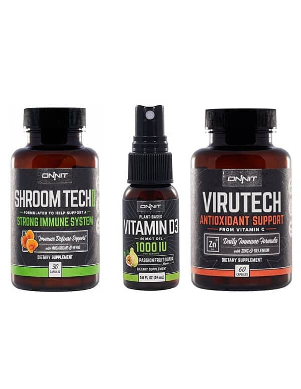 Onnit Immun Bundle