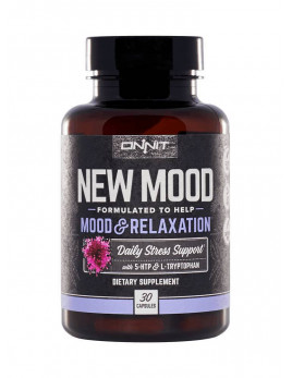 New Mood von Onnit