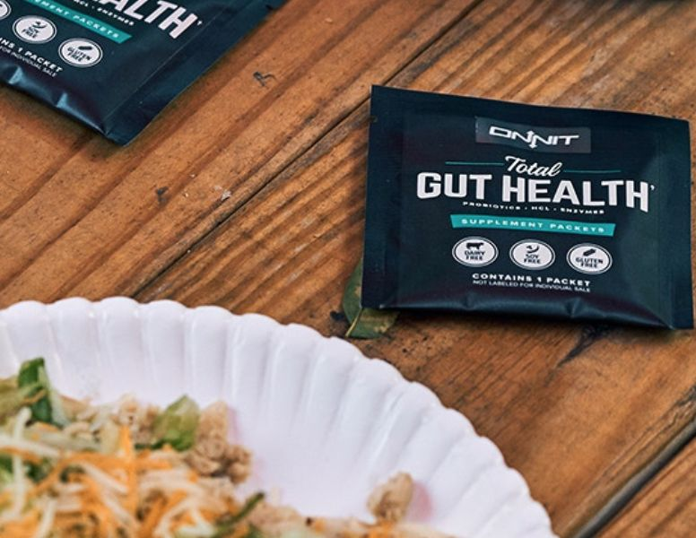 Onnit - Total Gut Health